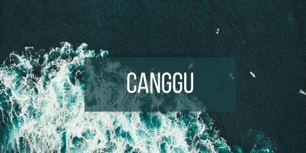 Button to click to view Canggu Bali travel guide.