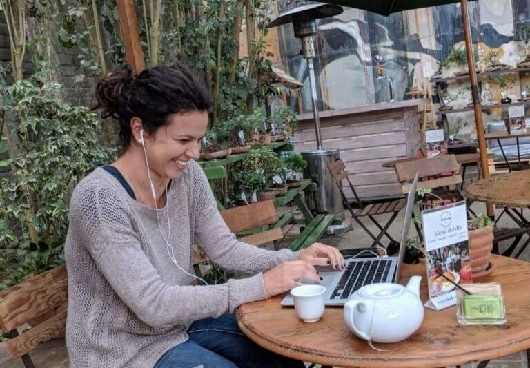 Digital Nomad Lifestyle: What to Know When Considering Life as a Nomad