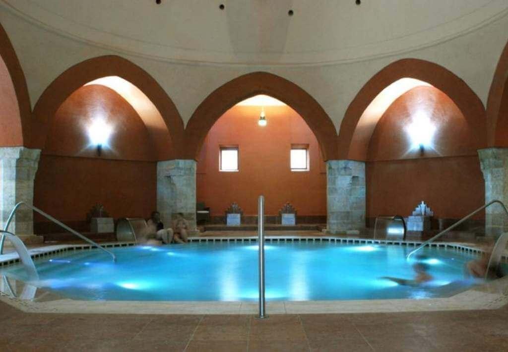 Veli Bej Baths