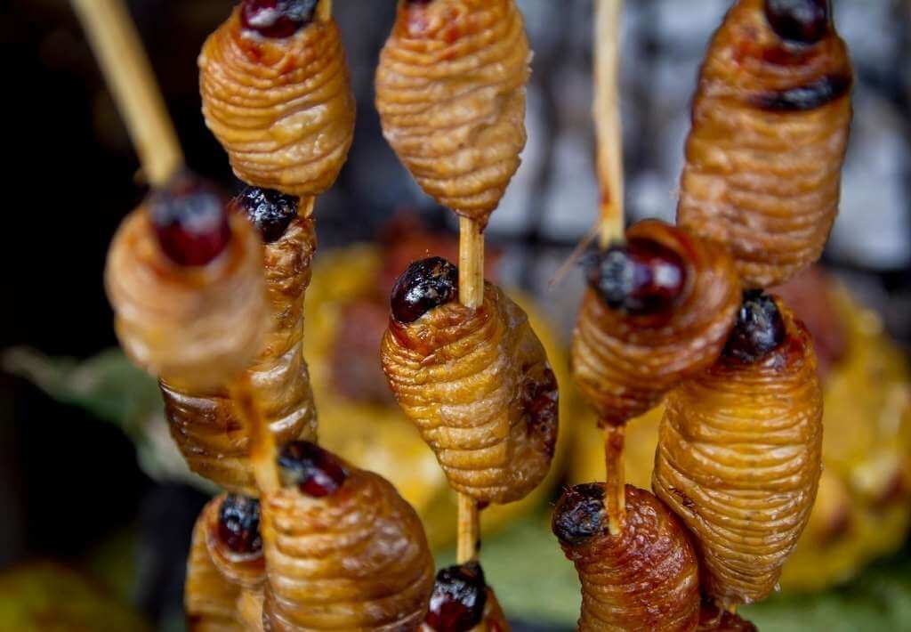 Peruvian Street Food: 10 of the Most Popular Dishes & Drinks