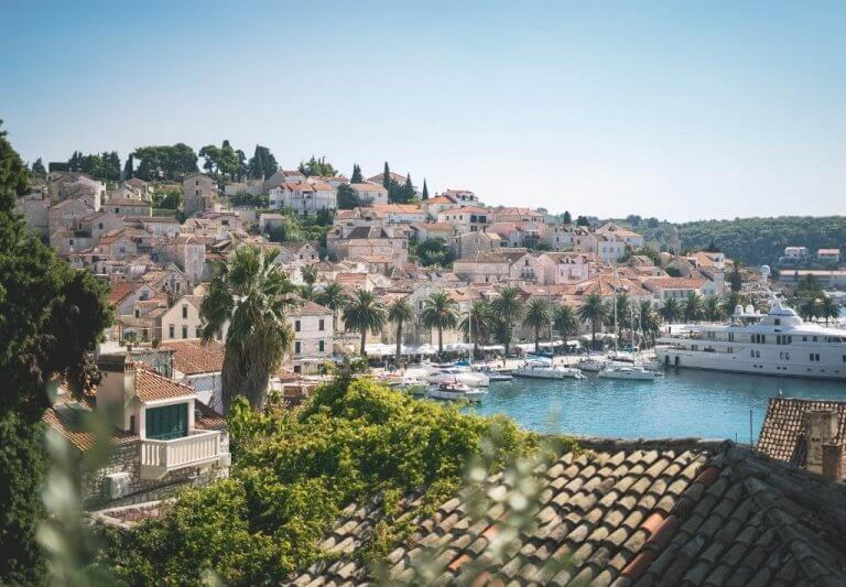 What to Do on a Day Trip to Hvar, Croatia