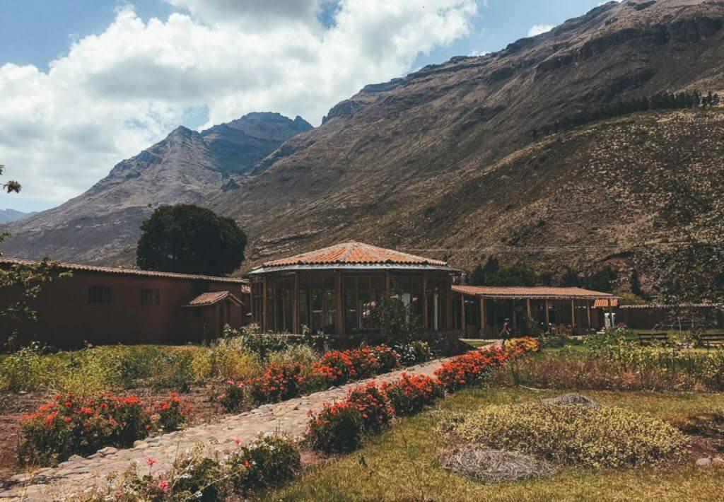 Picture of a hotel in Pisac, Peru